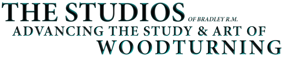 The Studios of Bradley R.M.